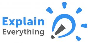 Explain everything logo