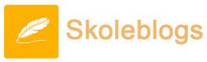 skoleblogs logo