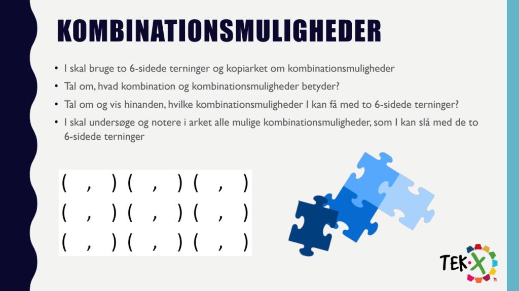 Eksempel side 36 fra Hungry Higgs forløbet, se pdf på siden for oplæsning